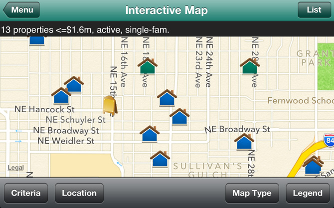 Best Real Estate Apps For Smartphones