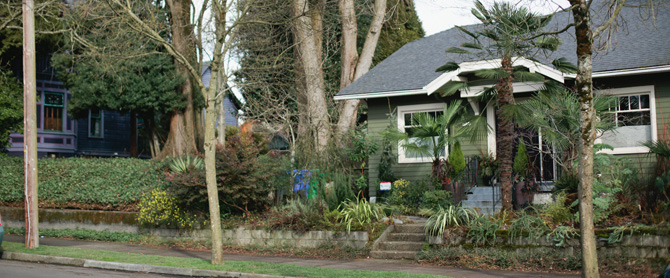 Real estate advice, Portland Oregon