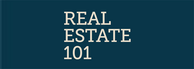 Real Estate 101: Finding A Good Lender